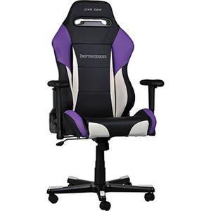 magasin en ligne ec7c4 4ce9c Fauteuil gaming violet