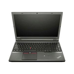 ORDINATEUR PORTABLE Lenovo ThinkPad W541 20EF Core i7 4710MQ - 2.5 GHz
