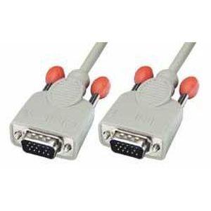 CÂBLE AUDIO VIDÉO LINDY Câble VGA HD-15 M / M - 5m