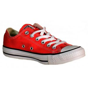 CHAUSSON - PANTOUFLE Converse - Converse Chaussures all star CT OX Roug