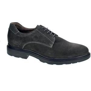 Homme 0447 Chaussures à Marron Giardini lacets Nero ITXUwqX1