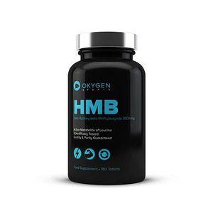 ACIDES AMINÉS Acides aminés Okygen HMB (180 comprimés)