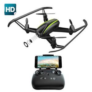 DRONE Potensic Drone RC avec caméra HD U36W 720P Mode Sa