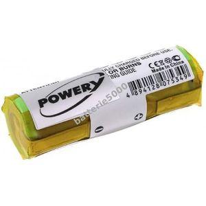 PIÈCE BEAUTÉ BIEN-ÊTRE Batterie pour rasoir électrique Philips type US...