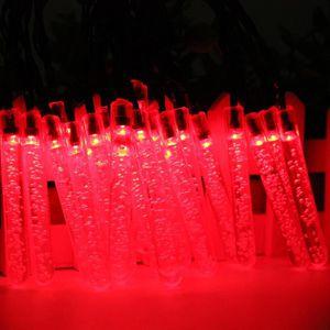 GUIRLANDE D'EXTÉRIEUR TEMPSA 4.8m 20led Guirlande lumineuse exterieure s