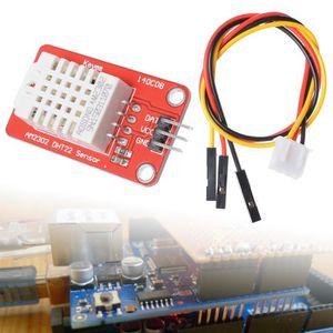 Capteur d'humidité XCSOURCE DHT22 Humidité Numérique AM2302 et le Mod