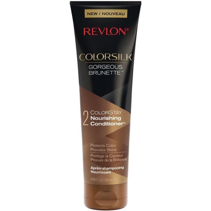 REVLON Après Shampooing Colorilk Gorg Brun
