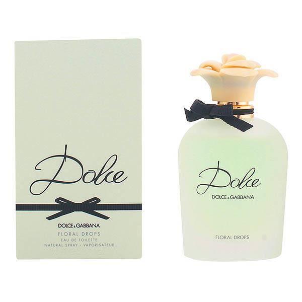 d06661c868226d Dolce   Gabbana - DOLCE FLORAL DROPS edt vaporizador 75 ml - Achat ...