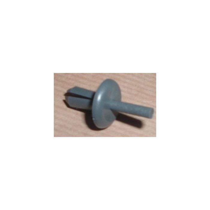 Clip pour interieur de porte gris pour defender pour land for Porte interieur gris