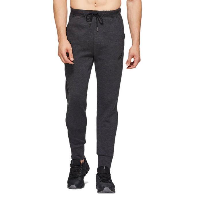 Asics Hommes Ajusté Pantalon De Survêtement