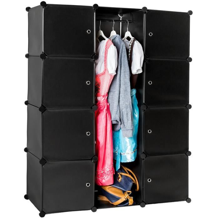 cdiscount armoire penderie great meuble chaussures. Black Bedroom Furniture Sets. Home Design Ideas