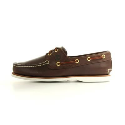 Timberland Classic s2l boat