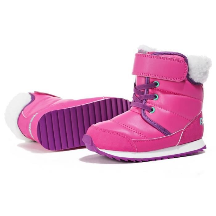 Chaussures Reebok Snow Prime