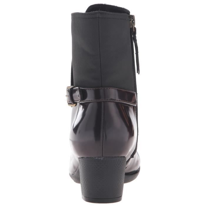 Stormy Rain Boot K9A59 Taille-43