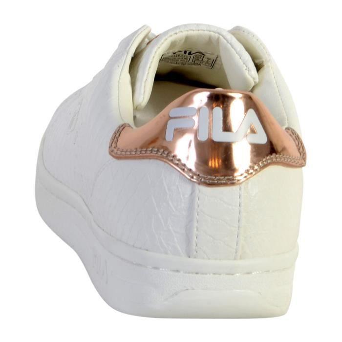 Basket Fila Crosscourt 2F Low wmn 40 Blanc rJC482D4Ig