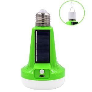 LAMPE DE POCHE 18W 37 LED Lampe Torche Panneau Solaire Batterie R
