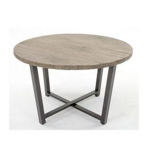Table de jardin composite - Achat / Vente pas cher