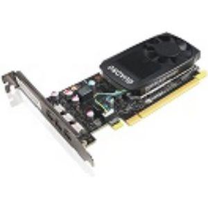 CARTE GRAPHIQUE INTERNE Lenovo 4X60N86657, Quadro P400, 2000 Go, GDDR5