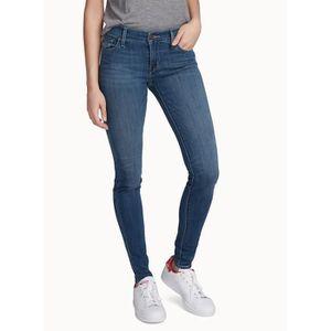 JEANS Jeans Levi's pour femmes Super Skinny - 710_1105 b