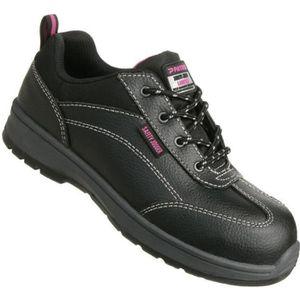 CHAUSSURES DE SECURITÉ Chaussures de sécurité basses femme Safety Jogger
