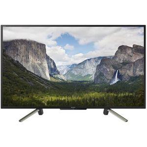 Téléviseur LED Sony KDL-50WF660 Classe 50