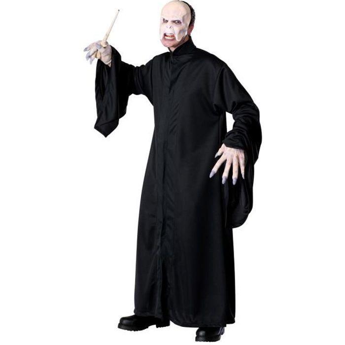 DÉGUISEMENT , PANOPLIE Déguisement Adulte Voldemort (Ha.