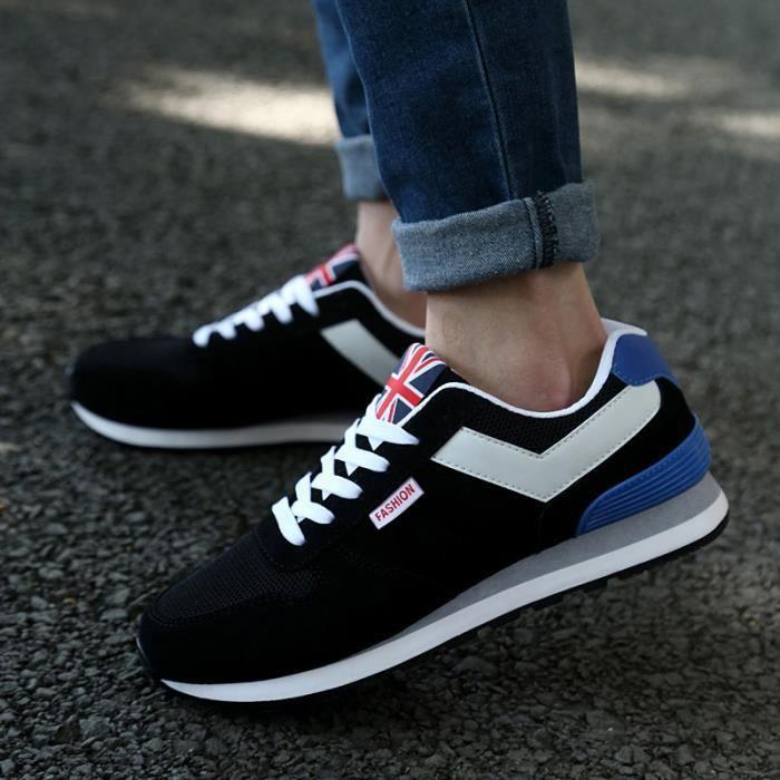 2016 nouvelles chaussures de sport pour hommes ...
