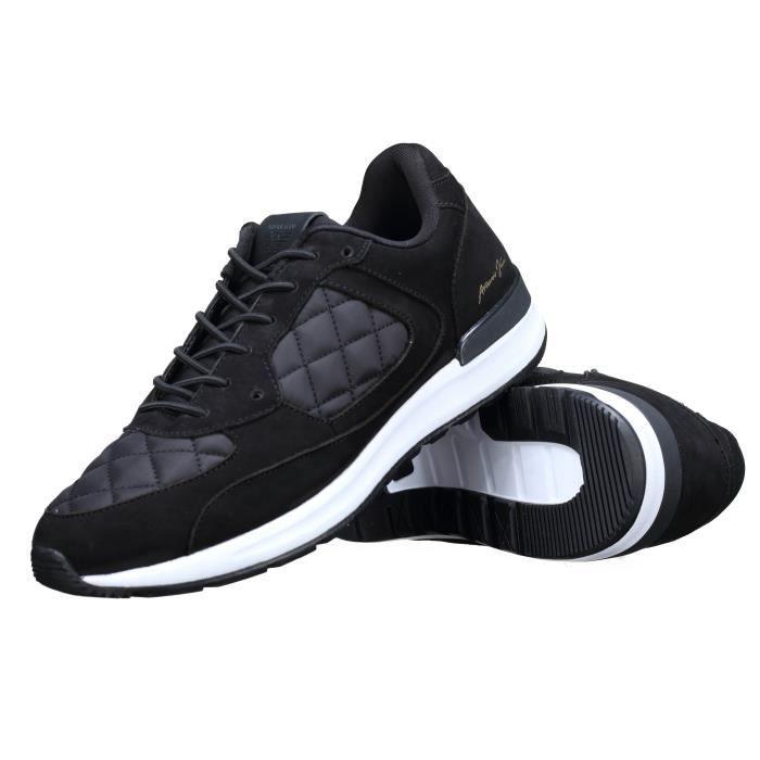 Basket Armani Jeans 935126 - 7a407 00020 Noir