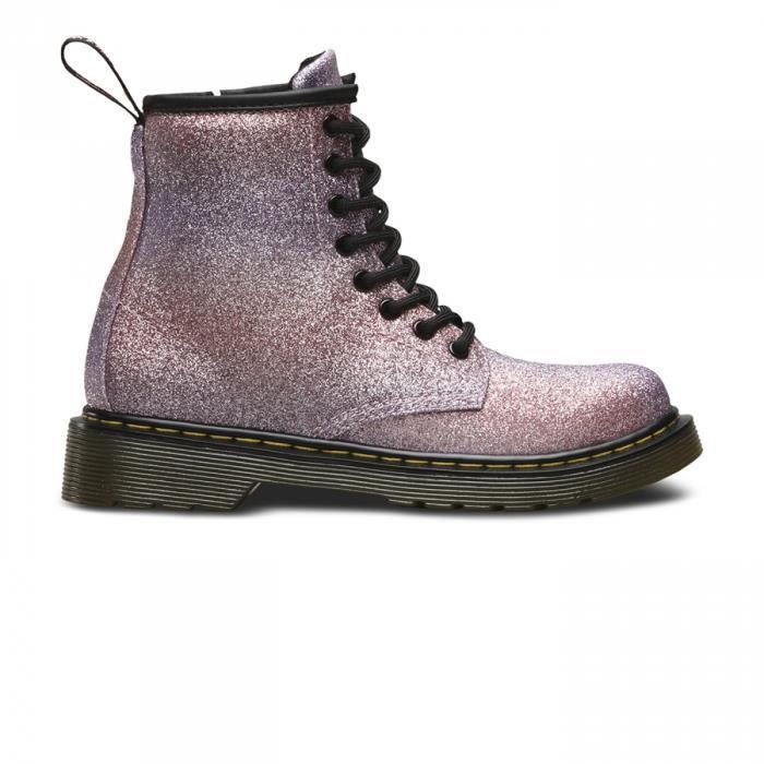 Boots Delaney Glitter Jr h17 - Dr Martens