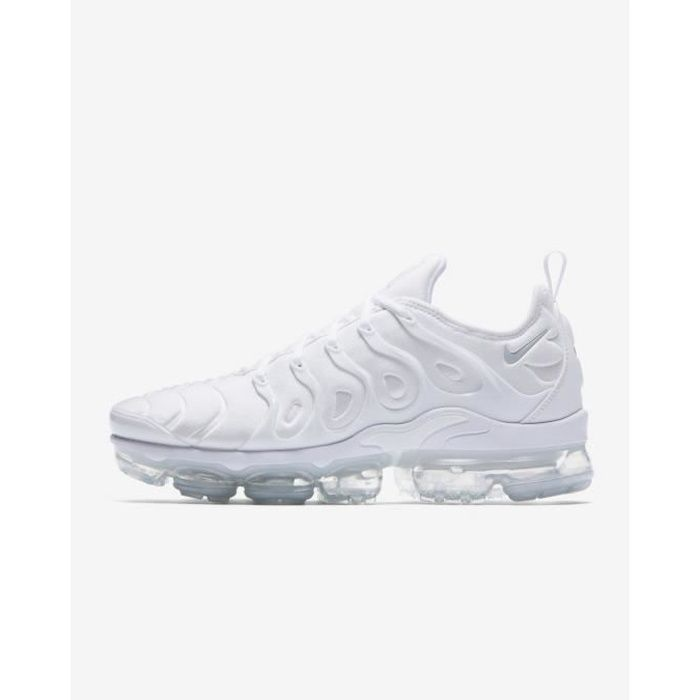 brand new 57817 1f0f1 Nike Air VaporMax Plus - 924453-100 - AGE - ADULTE