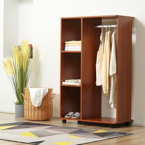 armoire 40 cm largeur achat vente pas cher. Black Bedroom Furniture Sets. Home Design Ideas
