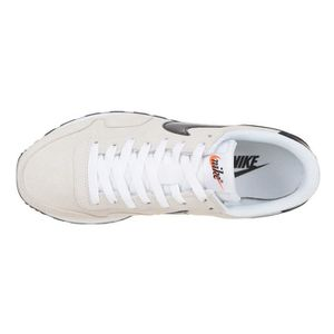 on sale 53a1a 90202 ... BASKET NIKE Baskets Air Pegasus 83 Leather - Homme - Blan ...