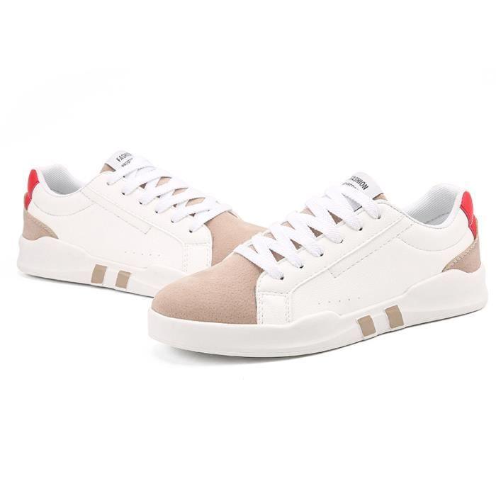 chaussures hommes chaussures mode de simples simples de l'extérieur AA6EPX