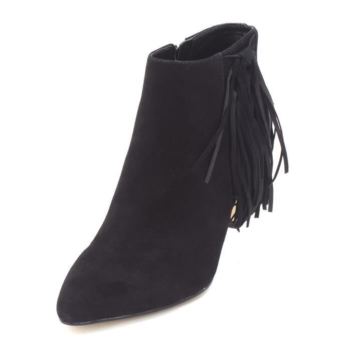 Femmes Marc Fisher Tune Bottes