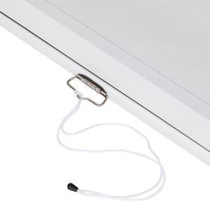 ecran de projection achat vente ecran de projection pas cher cyber monday le 27 11 cdiscount. Black Bedroom Furniture Sets. Home Design Ideas