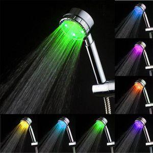 LUSTRE ET SUSPENSION Arroseur De Salle Bains Romantique Colore LED