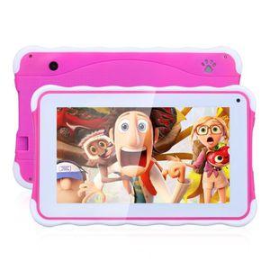 TABLETTE ENFANT Tablette Tactile Enfant Excelvan 711 7