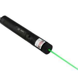POINTEUR 5mW 532nm pointeur laser stylo vert lumière Poutre