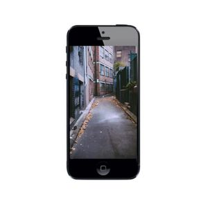 SMARTPHONE Apple iPhone 5 Noir 64G Reconditionné