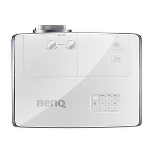 Vidéoprojecteur Vidéoprojecteur BENQ W3000