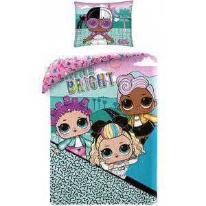 L.o.l Surprise de collection réversible 2 faces Kids Design Simple Parure De Lit