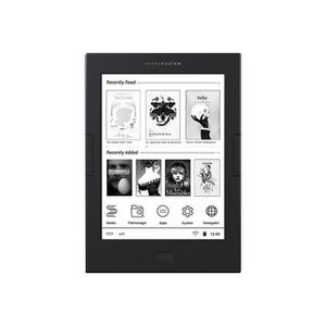 EBOOK - LISEUSE Energy eReader Max Lecteur eBook Android 4.2 (Jell