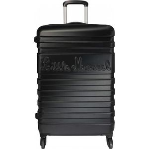 VALISE - BAGAGE Valise Rigide Little Marcel ABS 78 cm Grande Taill