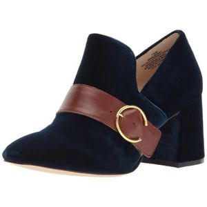 Nine West Westby Suede Moccasin I0RTG Taille-38 1-2 TtJbqmbT