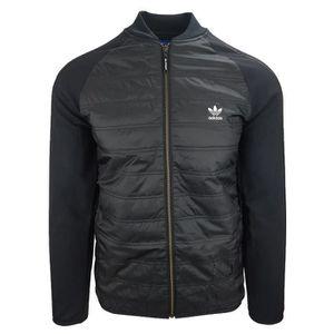 Achat Manteau Vente Homme Pas Par Adidas Cher wqqI67PSB