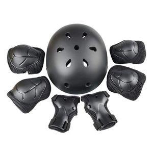 PROTÈGE-GENOU Équipement De Protection Sportive Pour Enfants, 7