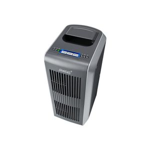 PURIFICATEUR D'AIR Steba LR 11 CATALYTIC Épurateur d'air argenté(e)