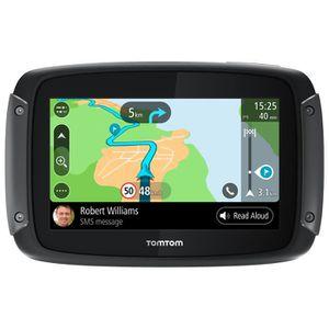 GPS AUTO TOM TOM Gps - RIDER 500 Europe 49
