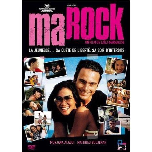 marock gratuitement