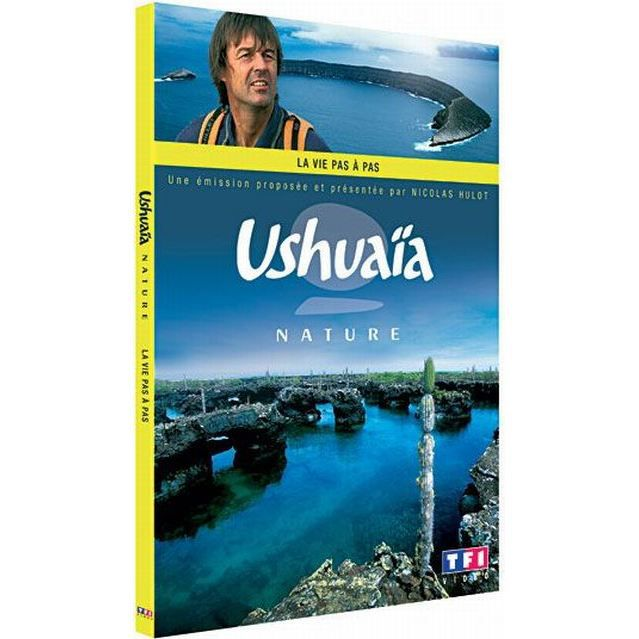documentaire ushuaia gratuit